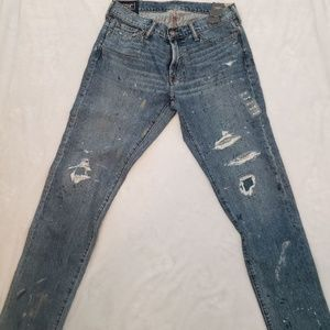 AMBERCROMBIE & FITCH JEANS NEW!